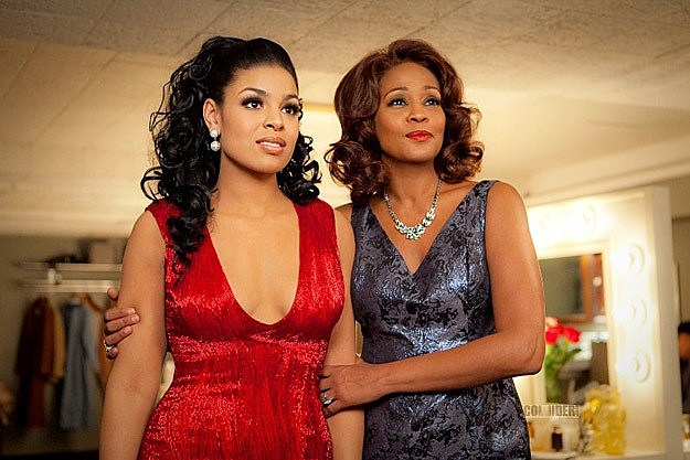 Jordin Sparks Whitney Houston