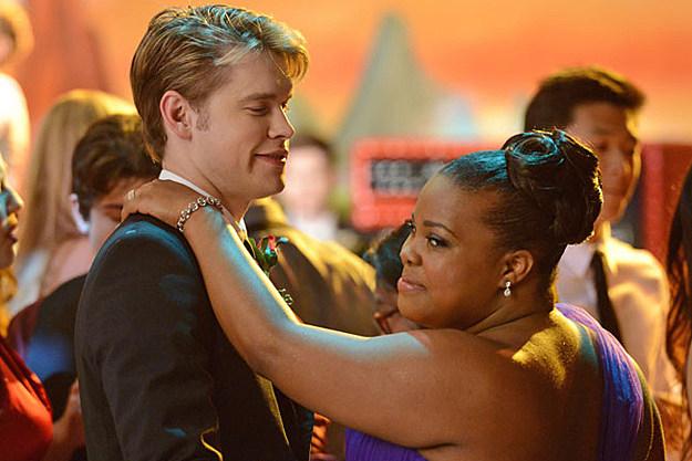 Glee Prom-asaurus