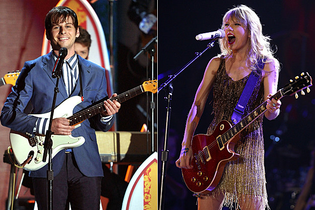 Foster the People Taylor Swift