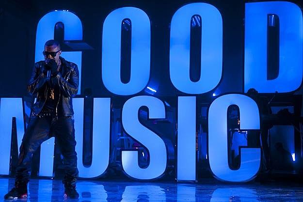 Kanye WestGOOD