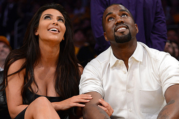 What Did Kim Kardashian Give Kanye West For His Birthday