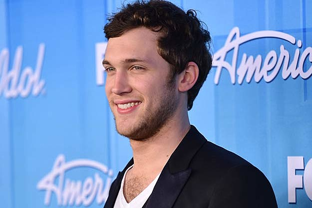 PhillipPhillips