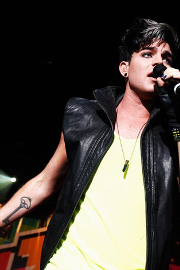 It s adam lambert s tattoo for Adam lambert tattoos