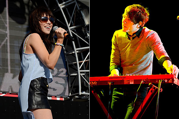 Carly Rae Jepsen, Owl City