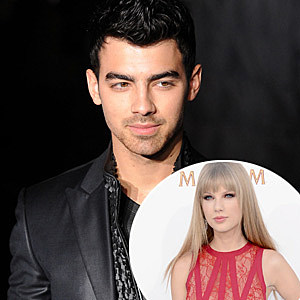 Joe Jonas Taylor Swift