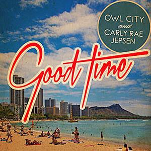 Owl City Carly Rae Jepsen