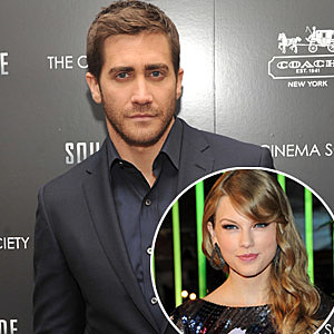 Jake Gyllenhaal Taylor Swift