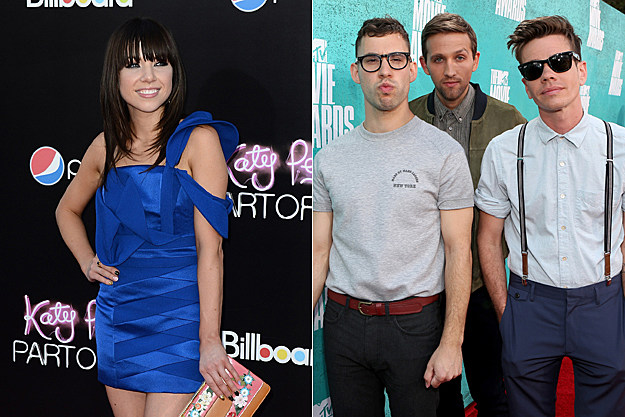 Carly Rae Jepsen Fun
