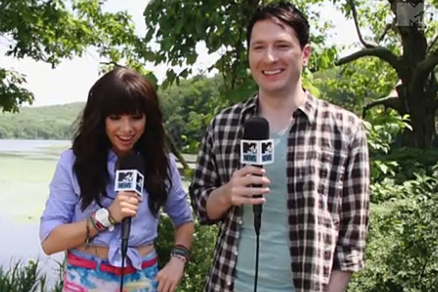 Carly Rae Jepsen Owl City