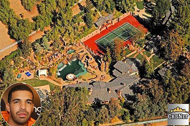 Drake mansion