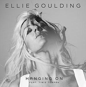 Ellie Goulding Hanging On
