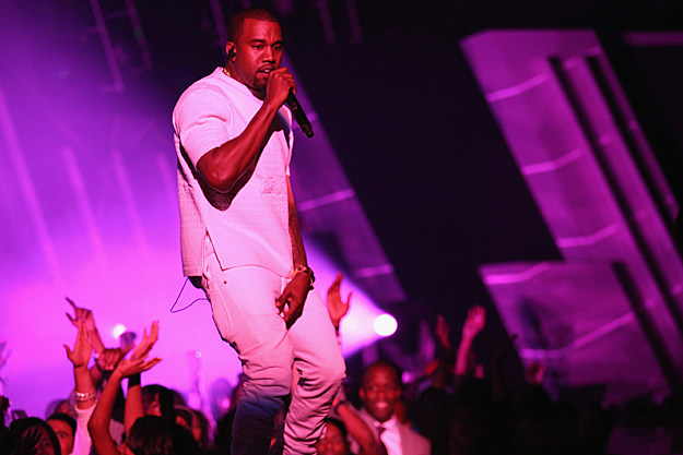 Kanye West