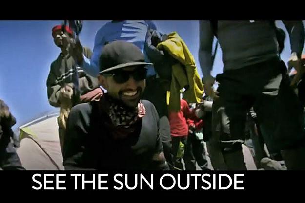 Nelly Furtado video