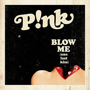 Pink single art