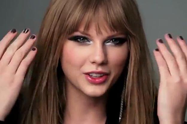TaylorSwiftCoverGirl
