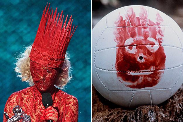 Lady Gaga Wilson