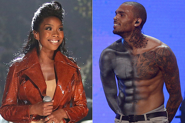 Brandy Chris Brown