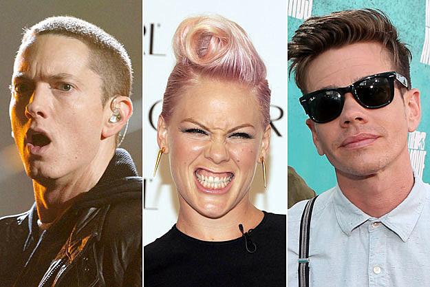Eminem Pink Fun
