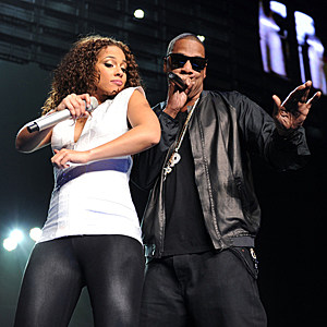 Alicia Keys Jay-Z