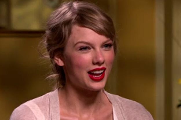 Taylor Swift ABC
