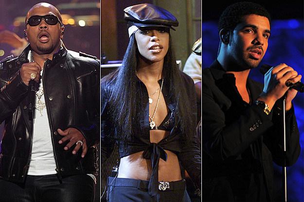 Timbaland  Aaliyah Drake