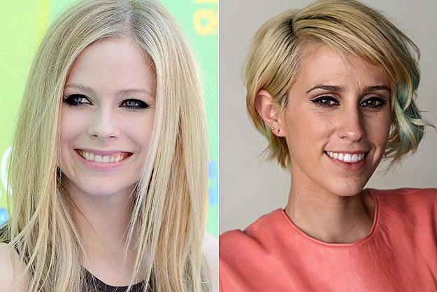Avril Lavigne Dev