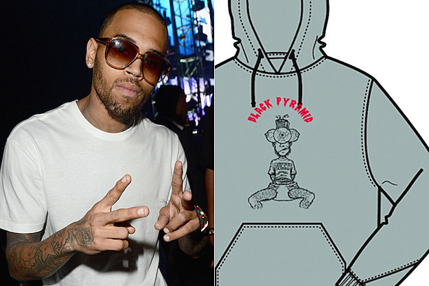 Chris Brown Hoodie