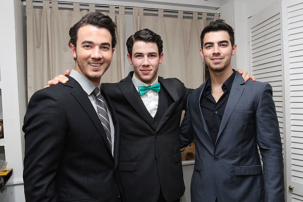 The Jonas Brothers Talk About New Album + Nick Skipping Out on 'American Idol'