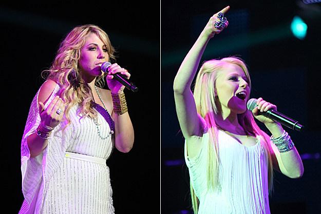 American Idols Live 2012