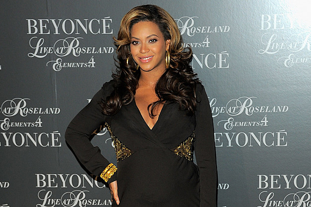 Is Beyonce Pregnant With Baby No. 2?!