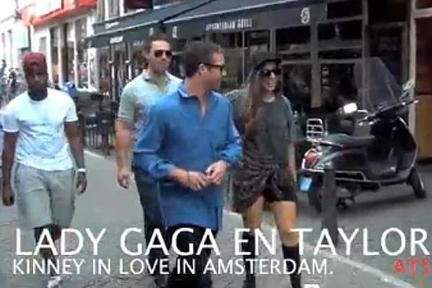 GagaTaylorAmsterdam