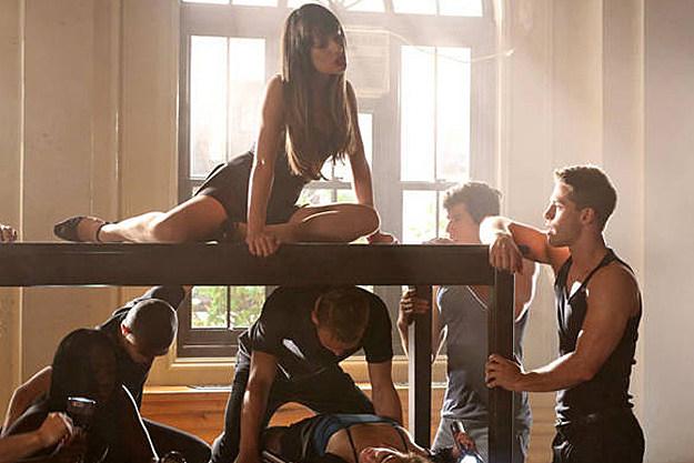 Glee - Britney 2.0