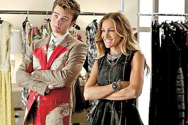 Glee Makeover 4x03