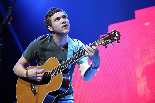 American Idols 2012