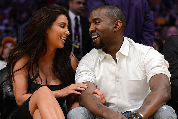 Kanye West a Big Fan of Kim Kardashian's Sex Tape