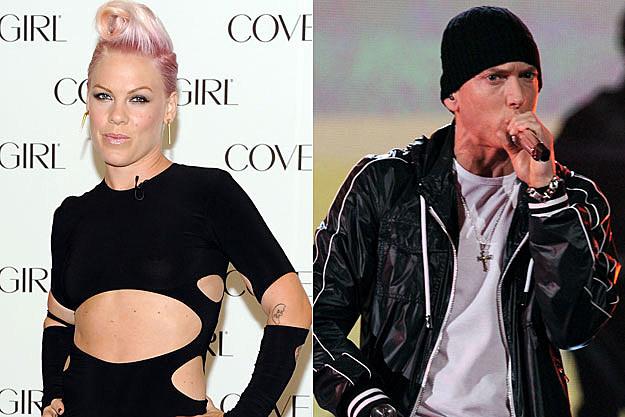 Pink Eminem