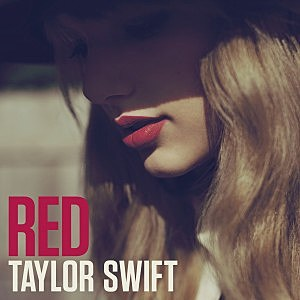 Taylor Swift, 'Red' – Album Review