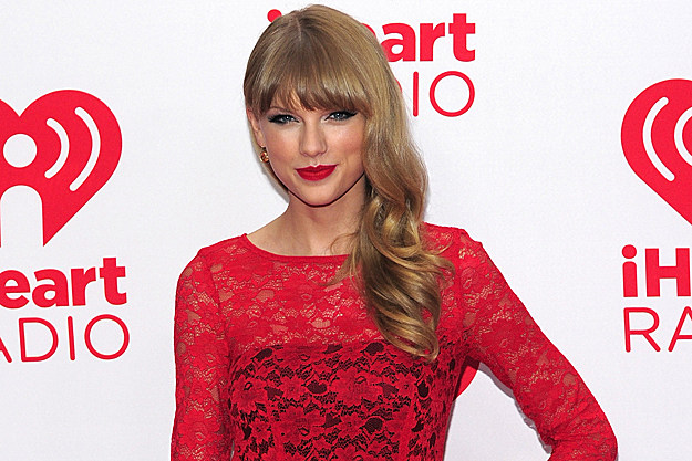 Taylor Swift, 'Begin Again' – Song Review