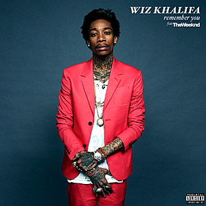 Wiz Khalifa, 'Remember You' Feat. the Weeknd