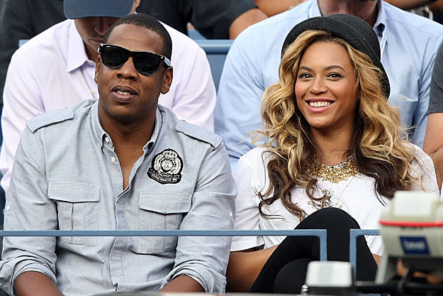 Beyonce and Jay-Z Raise $4 Million at Barack Obama Fundraiser in NYC