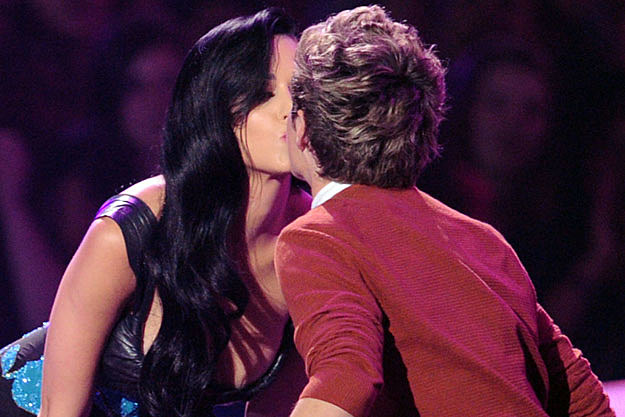 Katy Perry Niall Horan