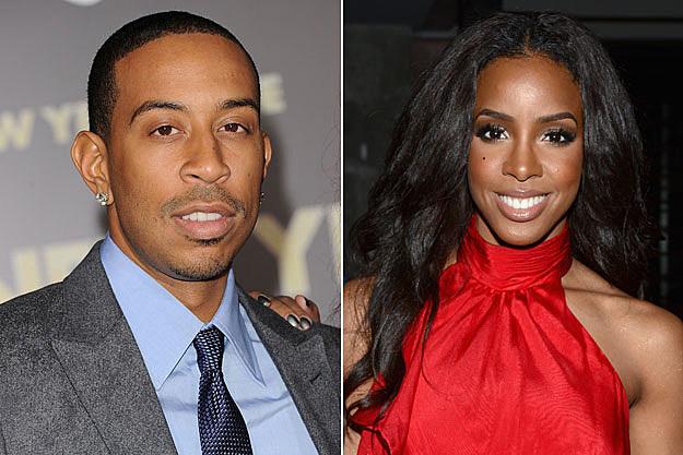 Ludacris, Kelly Rowland
