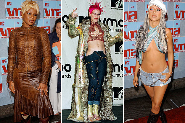 Mary J Blige PInk Christina Aguilera