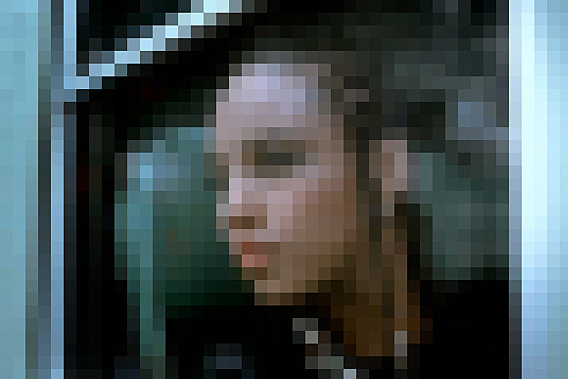 Pixelated Pop Stars: Can You Guess Who This Is?