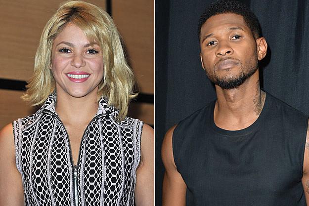 Shakira Set to Make More Money on 'The Voice' Than Usher