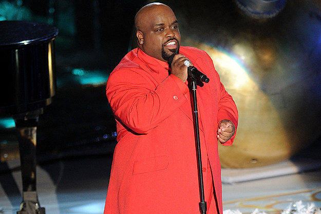 Cee Lo Green's Christmas Special to Feature 'The Voice' Singers