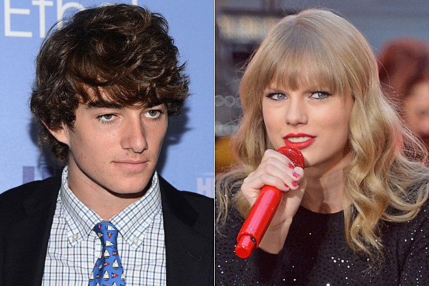 Conor Kennedy Taylor Swift
