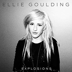 Ellie Goulding Explosions
