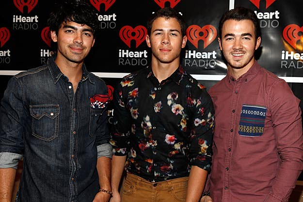 Jonas Brothers Announce Back-to-Back L.A. Shows