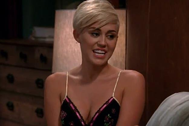 MileyTwo